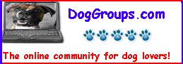 Dog Groups.com - The online community for lovers of dogs!